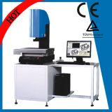 CNC применимости 2.5D/2D автоматический увеличил малую видео- измеряя машину