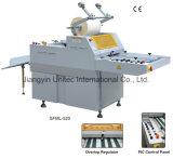 Machine feuilletante Sfml-520 de roulis thermique chaud de vente de nouveaux produits