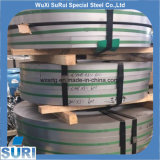 Bande d'acier inoxydable de la dureté SUS304 avec de bonne qualité