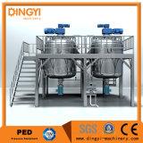 mélangeur d'émulsifiant du vide 1000-5000lvaseline