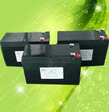 OEMのリチウムLiFePO4 18650 26650台のEバイクのロボット力電池の太陽街灯電池ODM