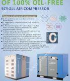 Compresor de aire sin aceite 70cfm