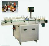 Вполне и Semi автоматическая слипчивая машина для прикрепления этикеток для машины завалки