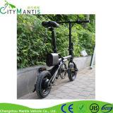 Liga de alumínio &#160 de 12 polegadas; bicicleta 250W elétrica
