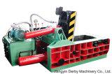 Presse hydraulique de mitraille-- (YDF-100A)