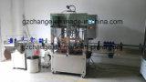 Embotelladora de los productos líquidos automáticos