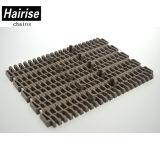 Hairise Transporteur de transfert de PP Fabricants de ceinture modulaire avec ISO