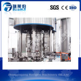 Máquina de rellenar modificada para requisitos particulares del agua de manatial de la botella