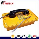 Telefoni impermeabili Kntech Knsp-09 del telefono resistente