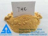 Carbonato esteróide eficaz de Trenbolone Hexahydrobenzyl da hormona de Anabolin para o crescimento do músculo