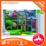 Новая игрушка спортивной площадки лабиринта детей типа, крытая спортивная площадка с GS