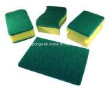 Nettoyage de la cuisine Nettoyant vert et mousse PU