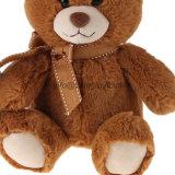 Таможня высокого качества ягнится плюшевый медвежонок плюша заполненный игрушкой мягкий