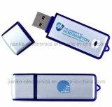 El disco de destello con el logotipo impreso de alta calidad hechos a medida del USB (101)