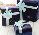 Caixa de presente luxuosa da alta qualidade/caixa de jóia