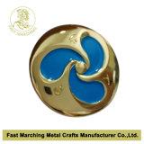 Fabbrica del distintivo di Pin di metallo, Pin del risvolto con buona qualità