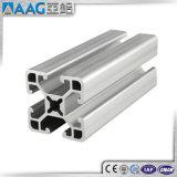 ISO 6063-T5の陽極酸化アルミニウム柵