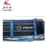 Голубые 250W безщеточные E-Самокаты батареи лития мотора 36V (JSL036C)