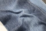 BaumwolleLycra strickendes Denim-Gewebe-Vorgespinstknit-Jean-Gewebe