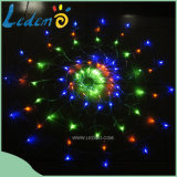Lumière de corde décorative LED Net Light