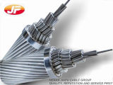 Conductor trenzado aluminio del conductor de AAC
