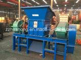 Pneu de rebut/pneu réutilisant le défibreur/machines en caoutchouc/en plastique