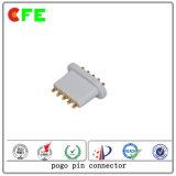 Connettore di Pin caricato a molla personalizzato 5pin