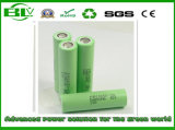 Bateria de íon de lítio profunda de Samsung 2200mAh do ciclo da descarga longa rápida da carga para o balanço elétrico