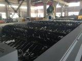 Überschüssige Plastikaufbereitenwaschmaschine-Zeile für Agrucultural Film