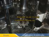 500L Tanque de Mezclado con rascador mezclador y la hélice