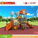 2017 het OpenluchtHuis Serise van Xiangyun van de Droom van het Spel van de Apparatuur van de Speelplaats Vastgestelde (HD17-022A)