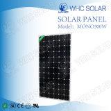 Saubere Energie-Solarzellen-Monoflexibler Sonnenkollektor 300W