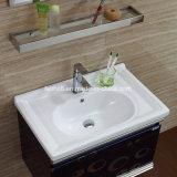 Governi di vanità della stanza da bagno della mobilia dell'acciaio inossidabile (T-086)