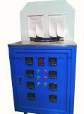Guozhu Cwz-200AおよびRH01 Haeterの半自動プラスチックびんの打撃形成機械単位