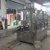 Automatische 6 Kopf-Kolben-Paste und Flüssigkeit-Füllmaschine für Zahnpasta (GT6T-6G)