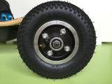 Più forte pattino elettrico rampicante di nuovo arrivo con il motore doppio 1650W