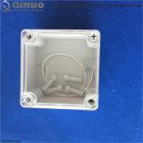 Коробка аппаратуры изготовления оптовая пластичная водоустойчивая