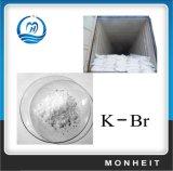 Zout en Bitter Bromide 7758-02-3 van het Kalium van de Rang van de Smaak Industrieel