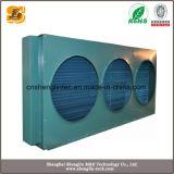 Tipo condensatore raffreddato aria (4R-6T-2200) dell'aletta del tubo