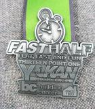 고품질 큰 메달은 던지기에 의하여 에나멜을 입힌 금속 메달을 정지한다