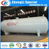 低価格のための30mtによって溶かされる石油LPGのガスタンク60000liters