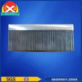 Высокопроизводительный теплоотвод алюминиевого сплава тиристора