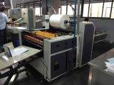 Thermischer Film-lamellierende Maschine (Laminierung)
