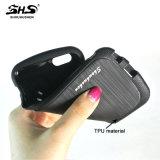 Geval van de Telefoon van Shs TPU het Mobiele voor de Rand van de Melkweg van Samsung S7