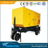 generatore stabilito di generazione diesel elettrico del Portable di Genset di potenza di motore 4-Stroke
