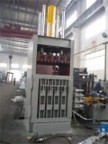гидровлическая вертикальная машина упаковки 25ton