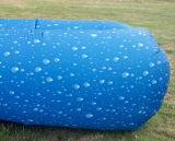Fainéant gonflable neuf en gros d'air avec les poches et le Pin (Q23)