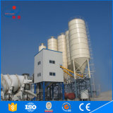 Première marque Jinsheng de la Chine avec l'usine de traitement en lots concrète de la qualité Hzs120