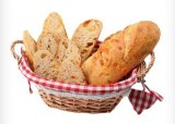 La cesta natural hecha a mano más popular del sauce (BC-ST1228)
