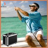 """7 do """" sistema subaquático da câmara de vídeo LCD HD, inventor dos peixes"""